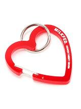 HEART CARABINER 2