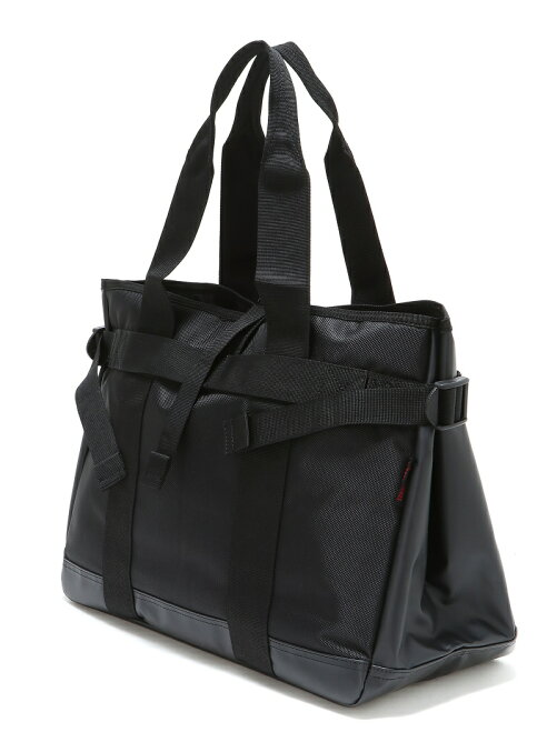 ROBUSTER TOTE BLACK
