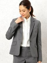 [手洗い可能/TW] ◆CR 1B テーラードジャケット