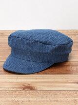 DENIM MARIN CAP
