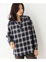 サイドタックスキッパーシャツ+タンクトップ