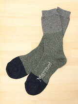 (U)CLIMB WOOL MIX SOCKS