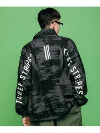 【SALE/70%OFF】adidas Sports Performance マストハブ グラフィックジャケット [Must Haves Graphic Jacket] アディダス アディダス コート/ジャケット ショートコート ブラック