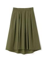 ◆大きいサイズ◆バックテイルスカート