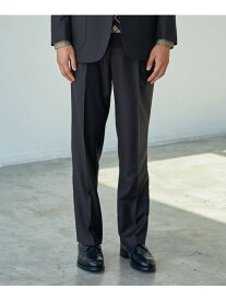 【SALE/20%OFF】URBAN RESEARCH BROOKS BROTHERS×UR MADISON FIT 2PLEATS TROUSERS アーバンリサーチ パンツ/ジーンズ パンツその他 ネイビー【送料無料】