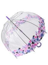 FLUTON/フラワー柄 長傘