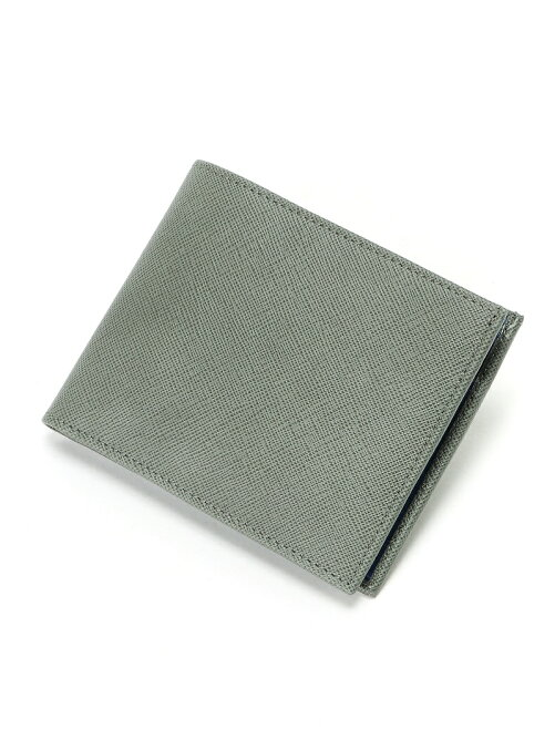 SILVANO BIAGINI/(M)2つ折小銭付財布