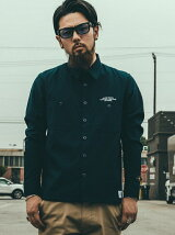 STRETCH OX WORK SHIRT