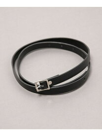 【SALE/50%OFF】Halcyon Belt utilitybucklebelt ナノユニバース 生活雑貨【RBA_S】【RBA_E】【送料無料】