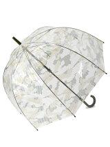FLUTON/カモフラ柄 長傘