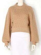 futokoroded stylearrange pullover