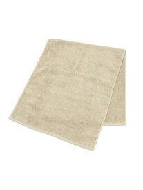 """【SALE/50%OFF】B:MING by BEAMS ビーミング by ビームス / """"BBB"""" Everyday Towel (今治製フェイスタオル) BEAMS ビームス ビーミング ライフストア バイ ビームス ファッショングッズ ハンカチ/タオル ベージュ ブラック ホワイト"""