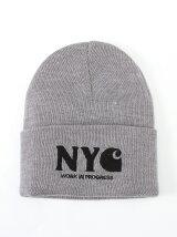 NYC BEANIE