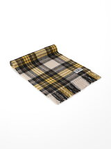 【SCOTTISH TRADITION】LAMORA WOVEN SCARF 150×30