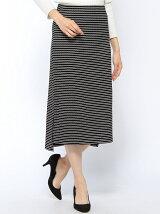 (W)テレコミディタイトスカート