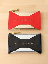 RIBBON COIN CASE