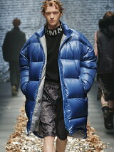 BIG DOWN COAT