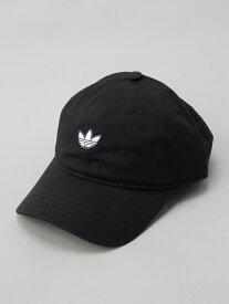P・C・T/(W)adidas HERI SAMSTAG DAD CAP ピーシーティー 帽子/ヘア小物