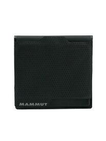 MAMMUT MAMMUT/(U)Smart Wallet Light マムート 財布/小物 財布 ブラック グレー ブルー ホワイト オレンジ【送料無料】