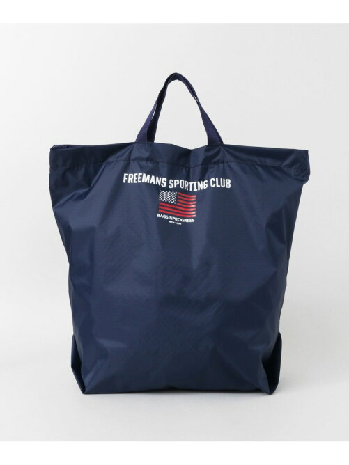 urban research bags in progress fsc market tote with strap rakuten