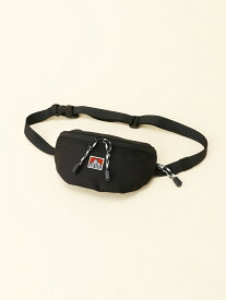 【SALE/10%OFF】0/(M)BEN DAVIS MINI BODY BAG ウィゴー バッグ【RBA_S】【RBA_E】