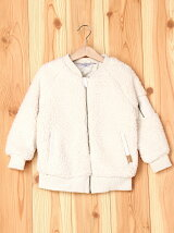(K)MINI CLOUD BLOUSON