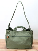 nuovo CANVAS 2WAY SHOULDER