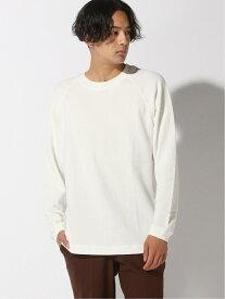 【SALE/25%OFF】GLOBAL WORK (M)ヘビーカノコLST グローバルワーク カットソー Tシャツ ホワイト グレー ネイビー イエロー