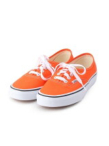 VANS Authentic Flame/T