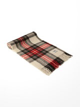 【SCOTTISH TRADITION】LAMORA WOVEN STOLE 180×65