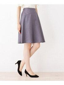 【SALE/50%OFF】SOUP 切り替えデザインスカート スープ スカート スカートその他 グレー イエロー ブラウン ブルー【送料無料】