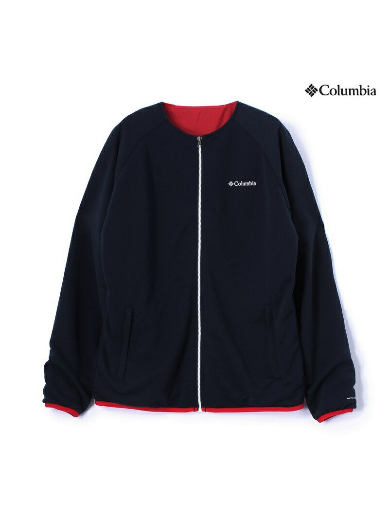 Columbia (M)フォーティーンマイルストレートジャケット コロンビア【送料無料】