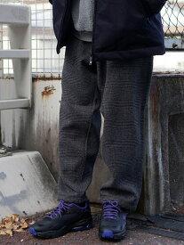 BEAMS MEN GUNG HO × BEAMS / 別注 バルーンベイカーパンツ ビームス メン パンツ/ジーンズ フルレングス ブラック ブラウン グリーン【送料無料】