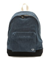 (A)DENIM BACKPACK