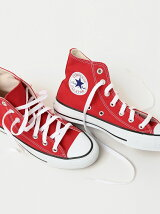 CONVERSE / ALL STAR HI コンバース レイビームス Ray BEAMS