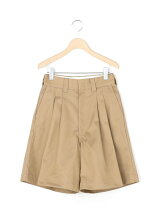【THE SHINZONE】TOMBOY SHORTS WOMEN