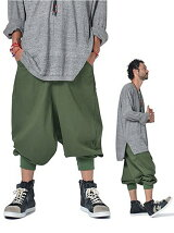 Fillipo wide pants