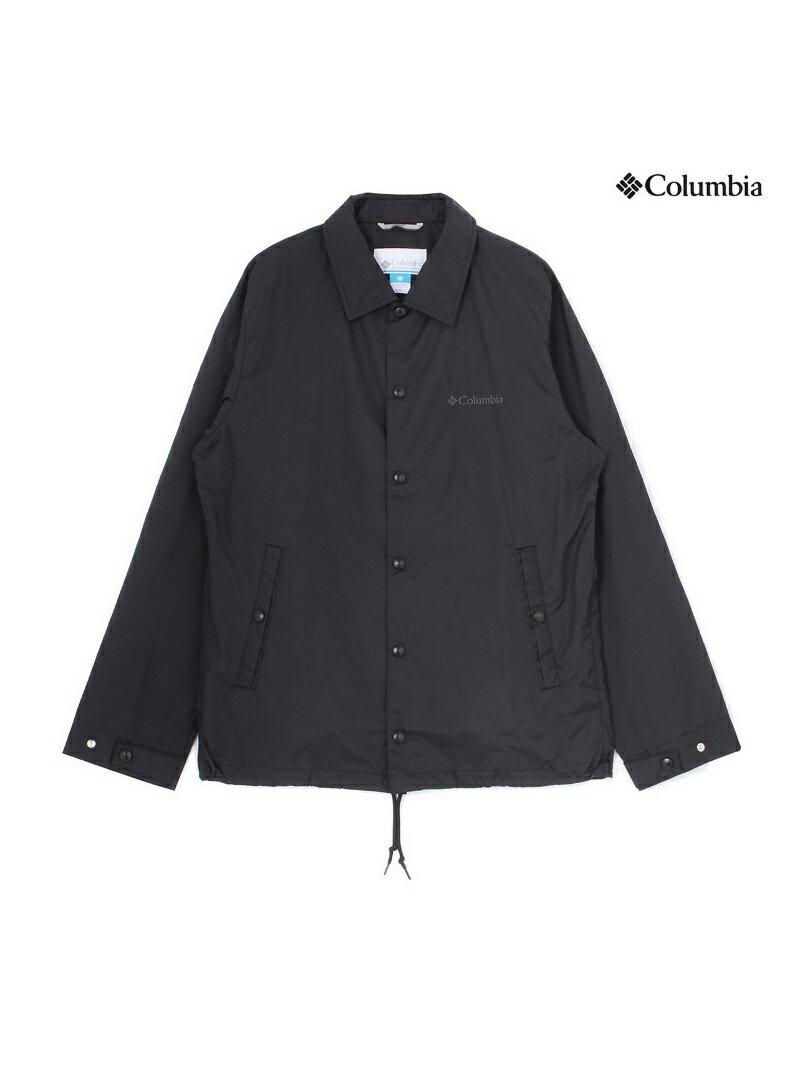 Columbia (M)ドッグロックジャケット コロンビア コート/ジャケット【送料無料】