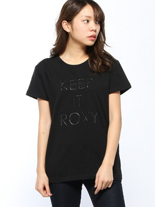 (W)KEEP IT ROXY