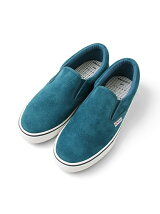 SUPERGA per SENSE OF PLACE SLIPON スニーカー(スウェード)