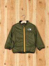 THE NORTH FACE/novelty reversible cozy jacket キッズ用