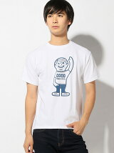 GOOD ON/(M)GO GOOD ON BOY TEE