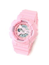 BABY-G/(L)BA-110-4A1JF/Pink