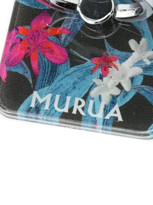 MURUA/POINTED FLOWER BLUE