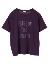 PEALE OF THE ATRANTIC Tシャツ