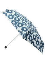 【UV・晴雨兼用】マーガレット折り畳み傘