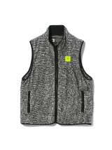 CHARI&CO × BEAMS T / 別注 Fleece Vest