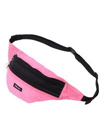 【SALE/30%OFF】BICOLOR MINI FANNY PACK ミルクフェド バッグ【RBA_S】【RBA_E】