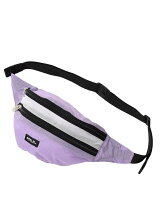 BICOLOR MINI FANNY PACK