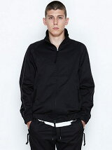 PIPING ZIP UP BLOUSON